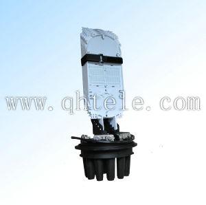 Il cavo ottico della fibra di FTTH Gjs03G congiunge la chiusura protettiva