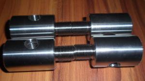 Servizio del macchinario dell'acciaio inossidabile di precisione del volume basso