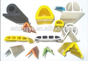 Vervaardiging van het Plastic Product van de Botsing