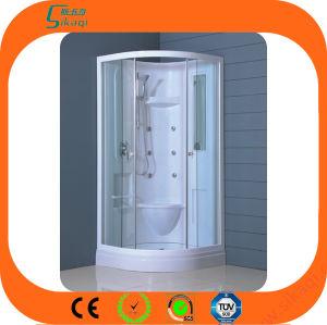 Cabina de ducha Showerroom Roofless