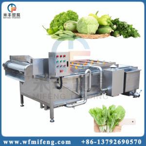 Het Fruit van het roestvrij staal en Plantaardige Wasmachine
