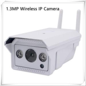960p водонепроницаемая IR Bullet наблюдения беспроводной IP-камеры систем видеонаблюдения
