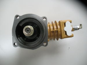 Compressore d'aria della parte di motore di Yuchai del caricatore della rotella di Sdlg LG918 D30-3509100 4110000560353