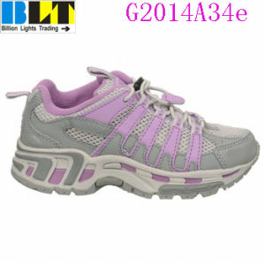 Play de Blt Girl e Explore Trail Running Style Sport Shoes