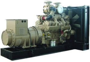 T-kc de Diesel van de Reeks Reeks van de Generator (Cummins)