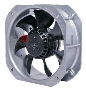 Ventiladores axiales de Industrial de 200mm