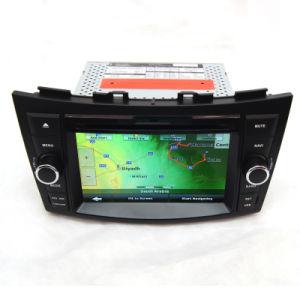 Lettore DVD Suzuki Ertiga rapido di percorso di GPS dell'autoradio