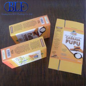 Питание складной хранения бумаги бумага/Питание в салоне (BLF-PBO029)