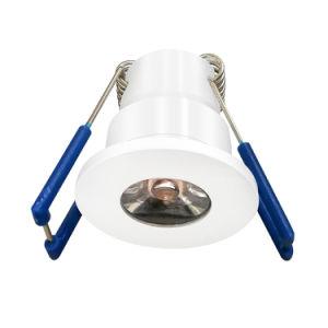 3W étanches IP65 Cabinet LED Lampe à LED spotlight 270