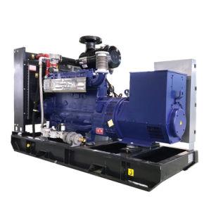Générateur à turbine à gaz 10kw-50kw fabriqués en Chine avec la CE