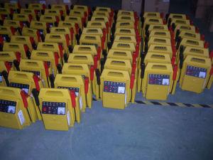 500W Portable Solar Generator