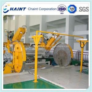 Mecanismo de ajuste de rodillo de Molino de papel