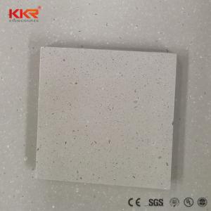 Approbation Ce de modification des feuilles de surface des panneaux muraux solides Corian