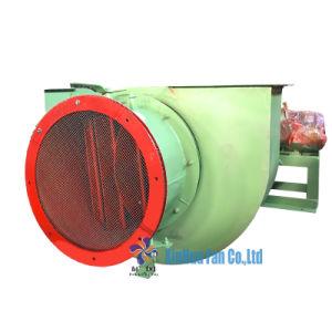 Ventilatore centrifugo industriale più semplice nella costruzione