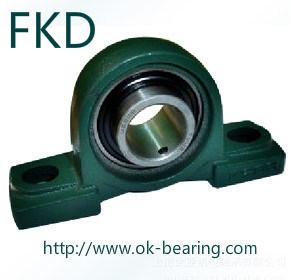 Fabrik-Kissen-Block-Peilung /Ucp211 Ucp211-32 33 34 Plummer Block-Geräte