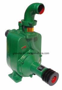 Bewässerung-Wasser-Pumpe zwei-Inch