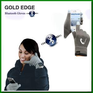 Новейшие мигает перчатки Bluetooth Привет перчатки