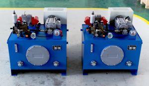 ボールミルのための油圧端末、起重機機械