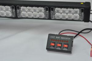Richting LEIDENE van het verkeer Lichte Staaf (SL785)