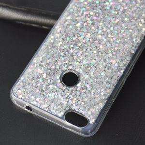 Tecno K9のケースのための新版超薄いTPUの透過明確な電話箱カバー