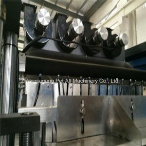 炭酸飲料の容器のための8つのキャビティプラスチック機械装置
