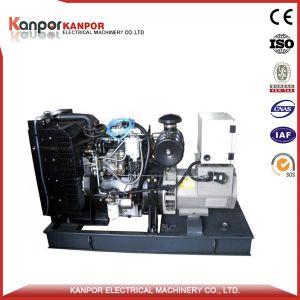 Lovol 20kw 25kVA (22kw 28kVA) 선진 기술 디젤 Genset