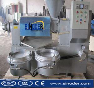 Graines de légumes Fruits Moulin à Huile froide Expeller Machine de traitement de presse