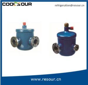 Regelgever van het Niveau van de Olie van Coolsour de Mechanische voor de Compressor van de Zuiger