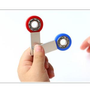 ほとんどの販売の最もよい昇進USBのフラッシュ駆動機構指の紡績工USBの棒