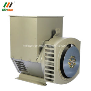 La tecnología de 50kw Stamford Dinamo Industrial