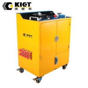 Kiet Synchronous Bomba hidráulica de alta presión