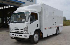 300kw générateur portatif 375kVA Groupe électrogène Moteur diesel Deutz