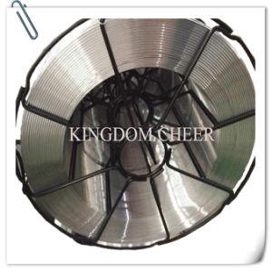 Collegare di saldatura di alluminio e di alluminio della lega