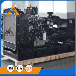 La Chine usine 20-1250de groupe électrogène diesel kw
