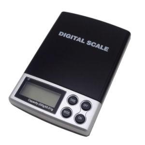 scala Pocket di Digitahi di alta qualità 100/200/300/500g
