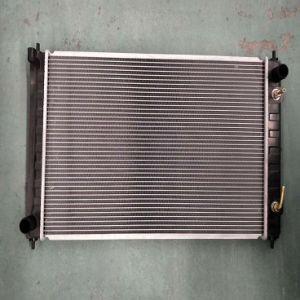 La promoción automática el radiador de aluminio 164000D240 de Toyota en el E12