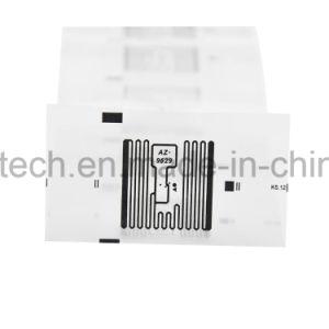 인쇄할 수 있는 접착성 수동태 RFID 860-960MHz UHF 상감세공