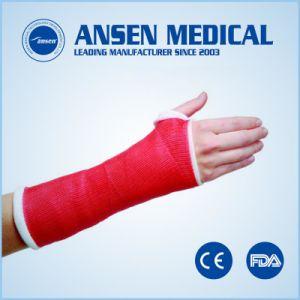 Ce/FDA/ISO de Medische Breuk die van het Been Orthopedische Gietende Band vormen
