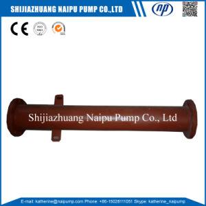 Вертикальный центробежный насос навозной жижи выпускного трубопровода