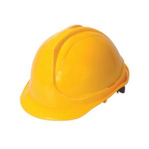 Capacete de plástico para a construção de moldes de injeção local