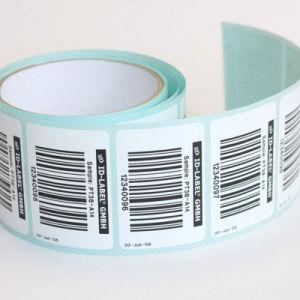 Гуанчжоу оптовые высокого качества для печати наклеек штрих-кодов .