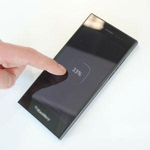 GSM van de Kern van de vierling Telefoon voor de Sprong Originele Cellphone van de Braambes