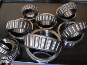 Os fornecedores de fábrica do rolamento de roletes cónicos de alta qualidade 30230