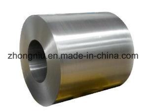Il grano non laminato a freddo ha orientato l'acciaio del silicone
