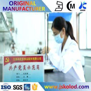 Hexahydraat van het Chloride van het Magnesium van het Poeder van de Rang van de reagens het Witte