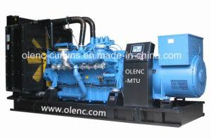 De originele Diesel van de Motor Mtu Reeks van de Generator