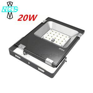 Di alluminio il IP 65 del proiettore 120With150With200W della pressofusione LED