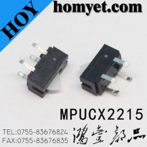 Interruttore elettrico professionale del rivelatore di limite di Maunfacture SMT Ultraminiature