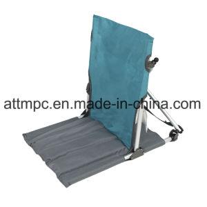 Cadeira de dobramento ao ar livre da terra de acampamento para usos do acampamento, da pesca, da praia, do piquenique e do lazer: C-Gc