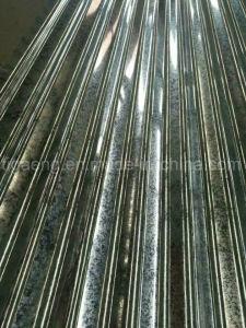 良質の工場価格の波形のGIの鋼鉄屋根ふきシート